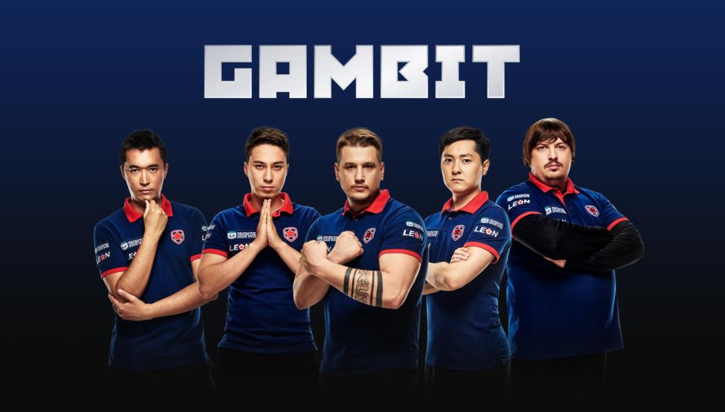 GAMBIT Team